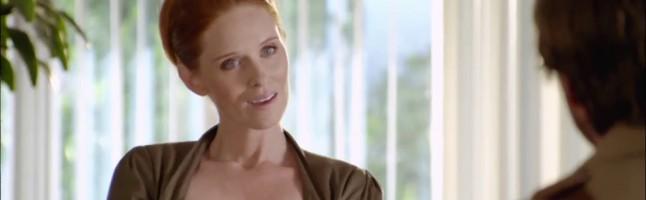 Video sextape Audrey Fleurot nue